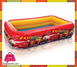 Intex-Disney-Swim-Center-Pool-Cars,-Age-3+-Price-in-Pakistan