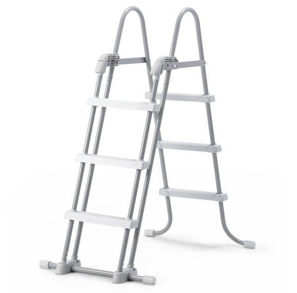 Intex-Metal-Frame-15ftx42inch-28234 -Pakistan-Ladder