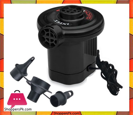 Intex-Quick-Fill-Electric-Pump-#66620-Price-in-Pakistan