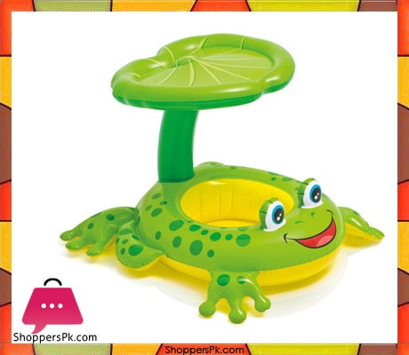 Intex-Recreation-Froggy-Friend-Shaded-Baby-Float-Toy-Price-in-Pakistan
