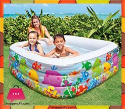Intex-Swim-Center-Clearview-Aquarium-Inflatable-Pool,-Ages-3+-Price-in-Pakistan