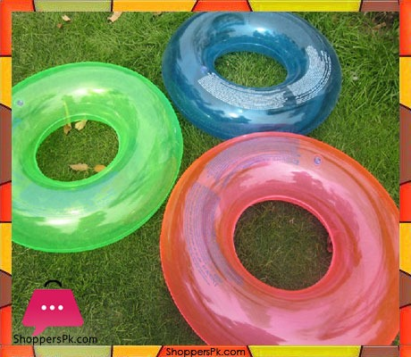 Buy Intex Transparent Tube Swim Ring 30 Inch 59260 At Best Price In Pakistan