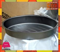 Oval-Shape-Non-Stick-Pan