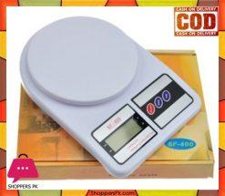kitchen Scale Electronic digital 5-kg