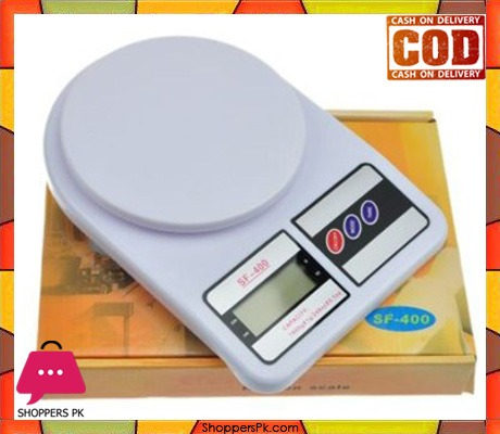 kitchen Scale Electronic digital 5-kg