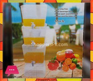 3-layer-water-juice-dispenser-in-Pakistan
