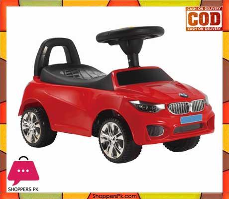 Push Car Jy-Z01A