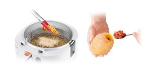 TESCOMA PRESTO Stuffed potato corer