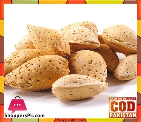 Badam-Almond-in-Hard-Shell-1-Kg-Price-in-Pakistan