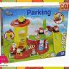 Parking Track 4072
