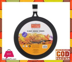 Prestige Cast Iron Tawa 28 cm Price in Pakistan