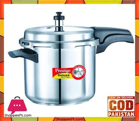 Prestige Popular Pressure Cooker 10 Liters Price in Pakistan