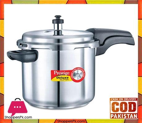 Prestige Popular Pressure Cooker 6 Liters
