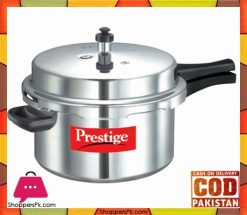Prestige Popular Pressure Cooker 7.5 Liters Price in Pakistan