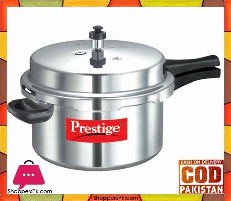 Prestige Popular Pressure Cooker 7.5 Liters Price in Pakistan
