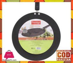 Prestige Small Concave Tawa Large