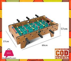 Table-Football-Children's-Toys-6-Poles-Game-227A-Price-in-Pakistan