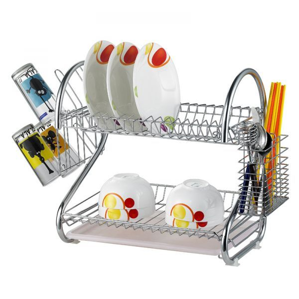 kitchenrack._sanli-stainless-steel-dish-rack-Price-in-Pakistan