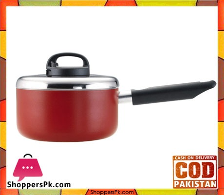 Prestige Classique Saucepan with Lid 18 cm 20917 Price in Pakistan