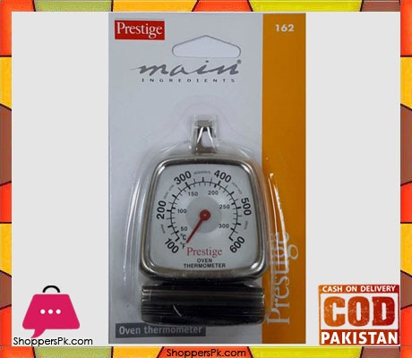 Prestige Oven Thermometer 162