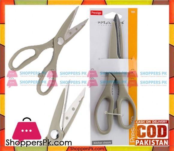Prestige Scissor PR166