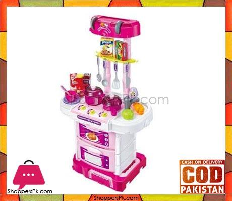 Little Chef Toys Pakistan