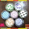 100 Pieces Colorful Paper Cake Cupcake Liner Upper Diameter 7.5 CM x 5 Bottam Diameter CM xHeigth 3 CM