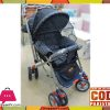 3 Position Baby Stroller in Blue with Net Price in Pakistan