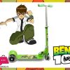 Ben-10 Scooter For Kids