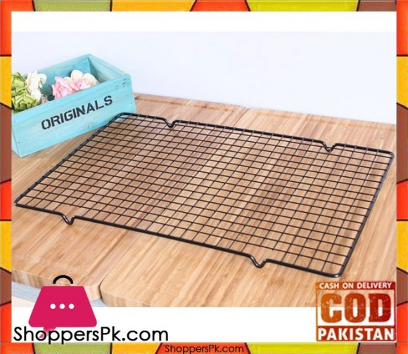 Cake Cooling Rack Nonstick 46 x 25.5 x 3 CM