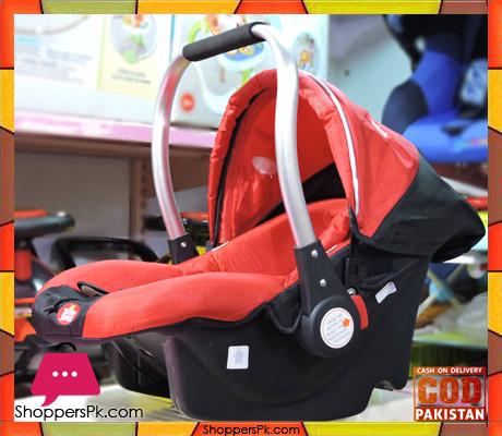 Car Seat Cum Carry Cot Bright Star