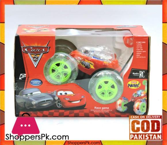 Cars 360 Degree Satant Car