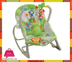 Fisher Price Rainforest Infant to Toddler Rocker Price in Pakistan
