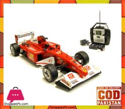 Giant Formula One 1:6 Electric RTR RC Race Car Price in Pakistan