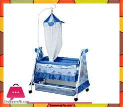 high-quality-blue-white-baby-sleeping-cot-price-in-pakistan