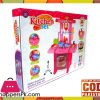 Multi Functional Kitchen Play Set