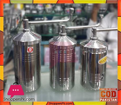Nimco Maker Stainless Steel