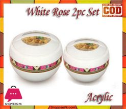 white-rose-2-pcs-hot-pot-set-acrylic