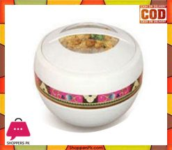 white-rose-hot-pot-acrylic-Small-price-in-pakistan