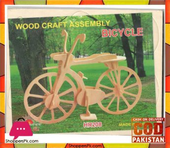 wooden-craft-bicycle