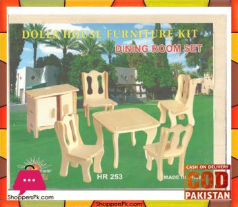 wooden-craft-doll-house