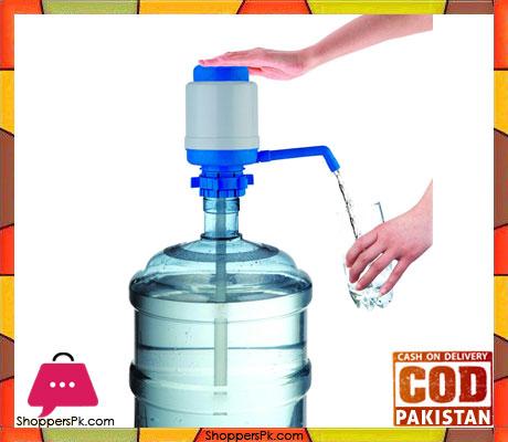 Easy Drinking Water Pump