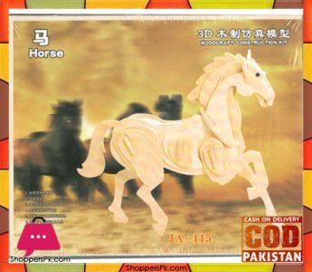 wood-craft-puzzle-horse