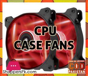 CPU Case Fans