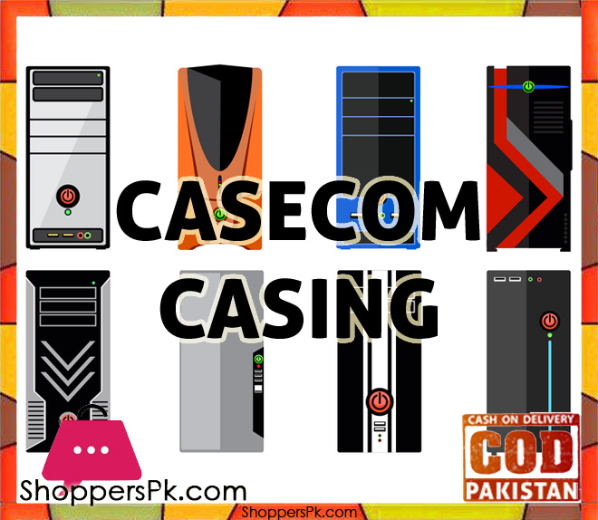CaseCom Casings Price in Pakistan