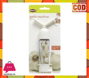 Chef'n-Garlic-Machine-Garlic-Press-Price-in-Pakistan