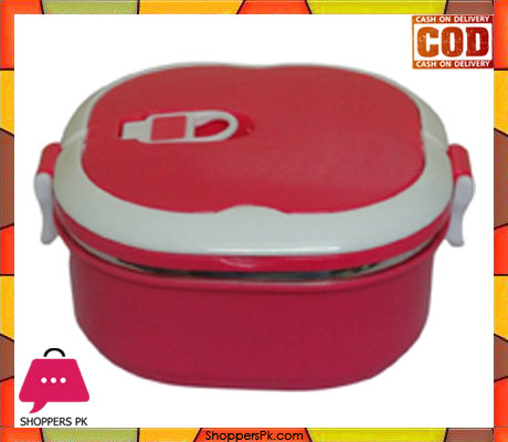 Dondonka-Insulated-Lunch-Box-0.8L