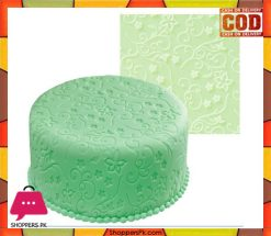 graceful-vines-fondant-imprint-mat-price-in-pakistan