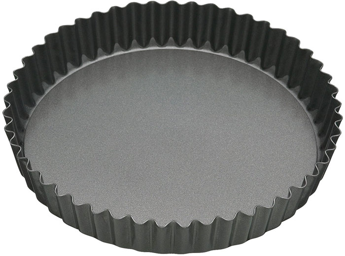 Buy Tart Pie Pan Round Loose Base 8 Inch Small At Best