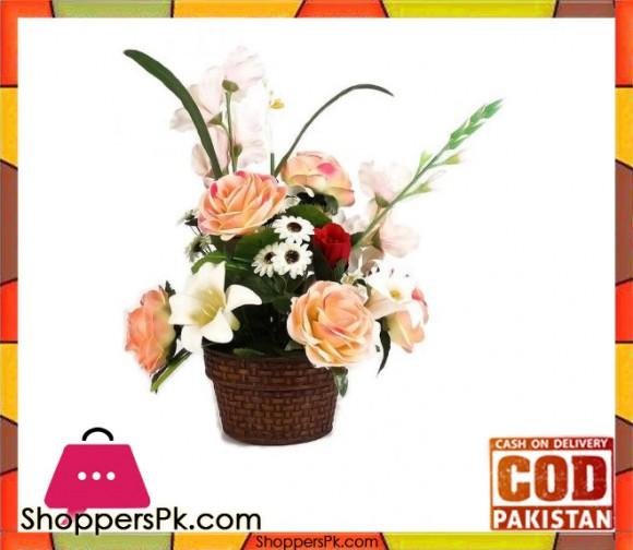 The Florist Living Room Center Table Flower Arrangement - 007